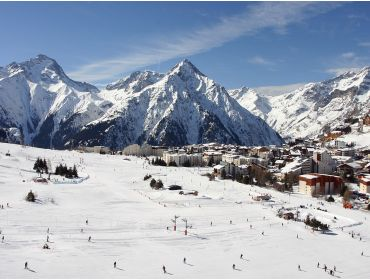 Ski village Sunny and snow-certain winter-sport village with lively apres-ski-7