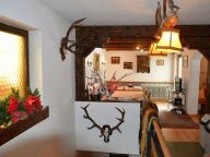 Chalet Zoller catering included
