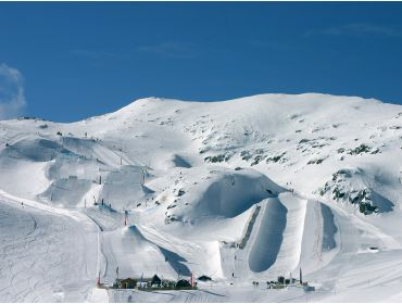 Ski village Sunny and snow-certain winter-sport village with lively apres-ski-9