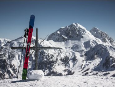 Ski village Sunny ski resort with good winter sports facilities-6