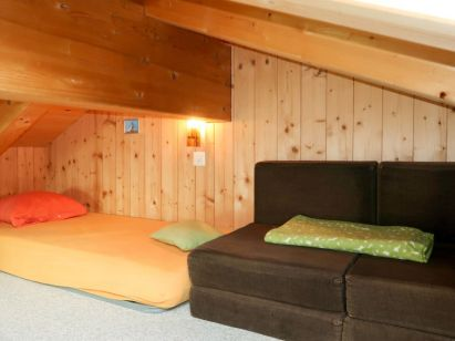 Chalet-apartment Les Alpages de Reberty (2-rooms + cabin) Sunday to Sunday