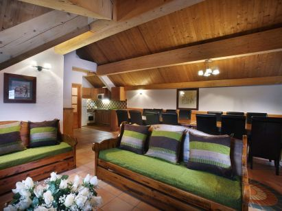 Chalet-apartment Des Neiges-2