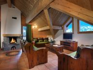 Chalet-apartment Des Neiges-4