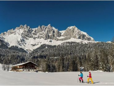 Ski village Child-friendly winter-sport village; perfect for beginners-3