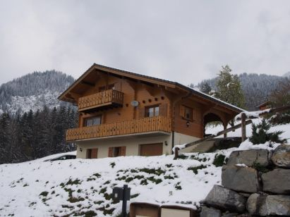 Chalet Picard