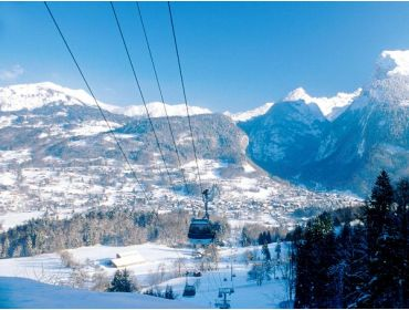 Ski region Le Grand Massif-1