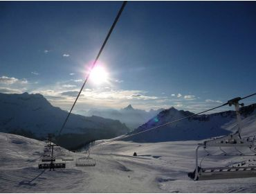 Ski region Le Grand Massif-12