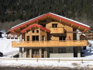 Chalet Châtel CAN01