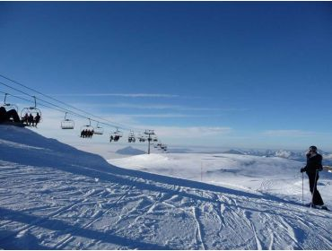 Ski region Le Grand Massif-2