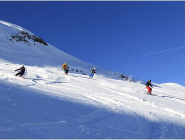 Ski region Le Grand Massif-5