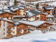 Chalet-apartment Les Balcons de Val Cenis Village