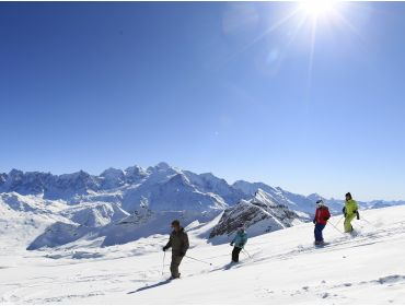 Ski region Le Grand Massif-7