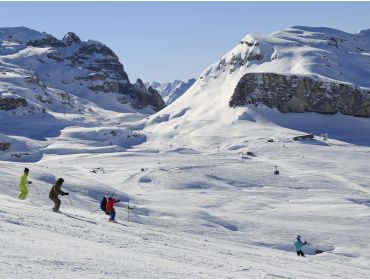 Ski region Le Grand Massif-9