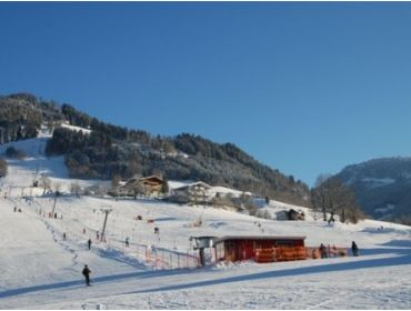 Ski village Winter sports destination with an extensive offer in facilities-2