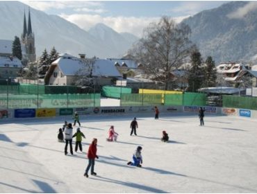 Ski village Winter sports destination with an extensive offer in facilities-4