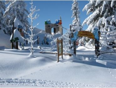 Ski village Winter sports destination with an extensive offer in facilities-5