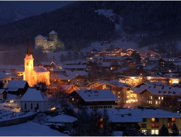 Ski village Cosy and snow-certain winter sport village with plenty of facilities-11