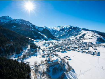 Ski village Cosy and snow-certain winter sport village with plenty of facilities-3