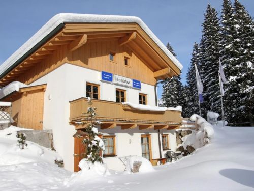 Chalet-apartment Holiday
