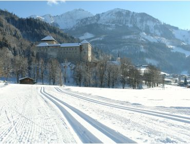 Ski village Cosy and snow-certain winter sport village with plenty of facilities-7