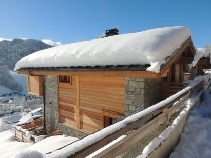 Chalet Chantemerle no. 21