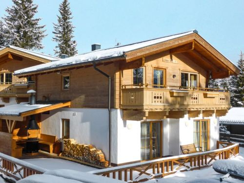 Chalet Sissi Alm