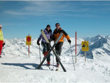 Ski village Romantic, sunny winter-sport village with a beautiful surrounding-4