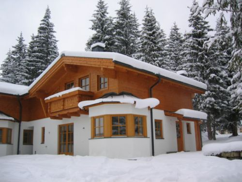Chalet Snowise