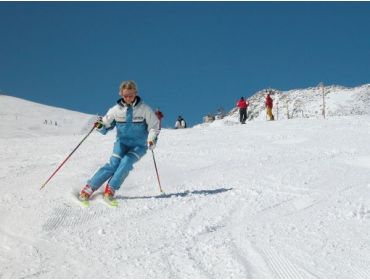 Ski village Romantic, sunny winter-sport village with a beautiful surrounding-6