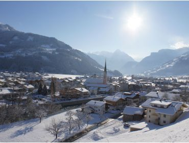 Ski village Cosy winter sport village, situated in the heart of the Zillertal-1