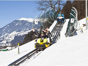 Ski village Cosy winter sport village, situated in the heart of the Zillertal-3
