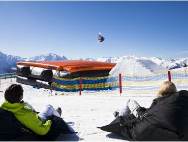Ski village Cosy winter sport village, situated in the heart of the Zillertal-6