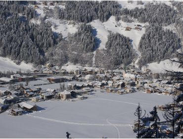 Ski village Cosy winter sport village, situated in the heart of the Zillertal-7