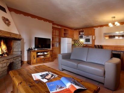 Chalet-apartment Chalet des Neiges - Plein Sud