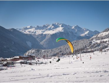 Ski village Friendly and authentic winter sport village, perfect for beginners-3