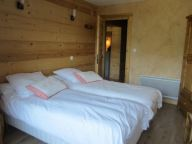 Chalet-apartment La Puce