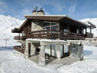 Chalet-apartment du Golf