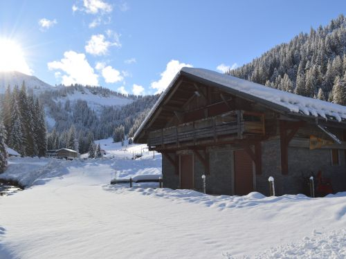 Chalet Marie-1