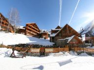Chalet-apartment Des Neiges