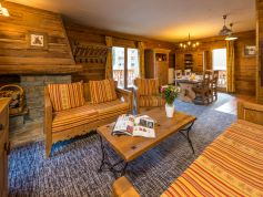 Chalet-apartment Altitude de l'Ours