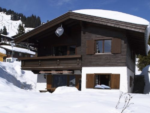 Chalet-apartment Lich