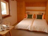 Chalet Arlberg catering included