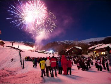 Ski village Atmospheric winter sport village with plenty to do for everyone-12