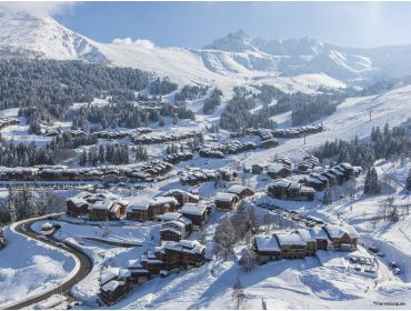 Ski village Atmospheric winter sport village with plenty to do for everyone-2