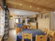 Chalet Alpaka catering included