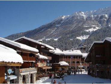 Ski village Atmospheric winter sport village with plenty to do for everyone-3