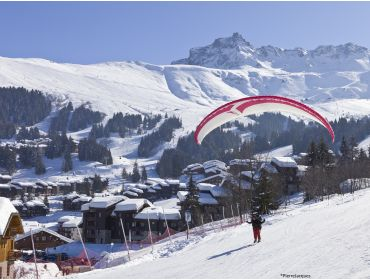 Ski village Atmospheric winter sport village with plenty to do for everyone-5