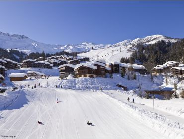 Ski village Atmospheric winter sport village with plenty to do for everyone-6