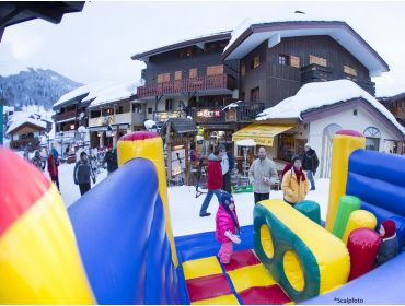 Ski village Atmospheric winter sport village with plenty to do for everyone-7