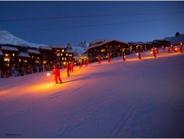 Ski village Atmospheric winter sport village with plenty to do for everyone-8